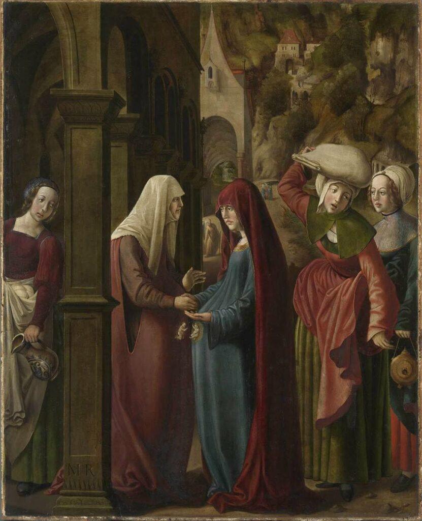 © Alte Pinakothek, Bayrische Staatsgemäldesammlungen