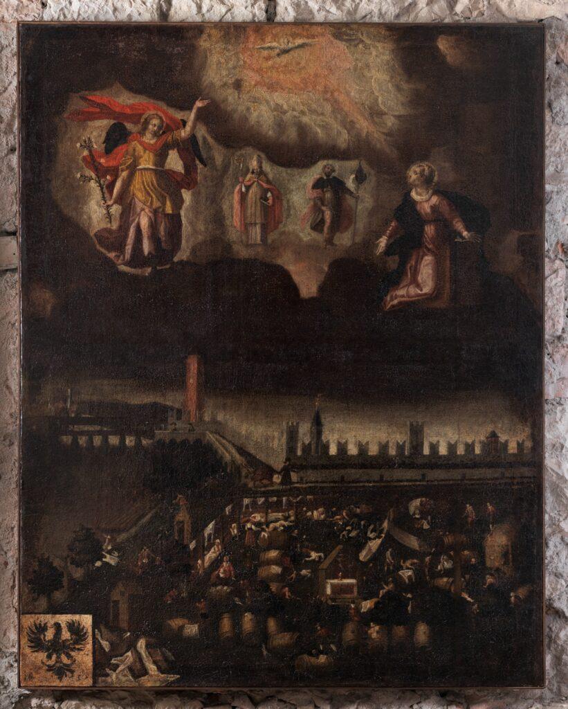 © St. Prokulus Kirche und Museum