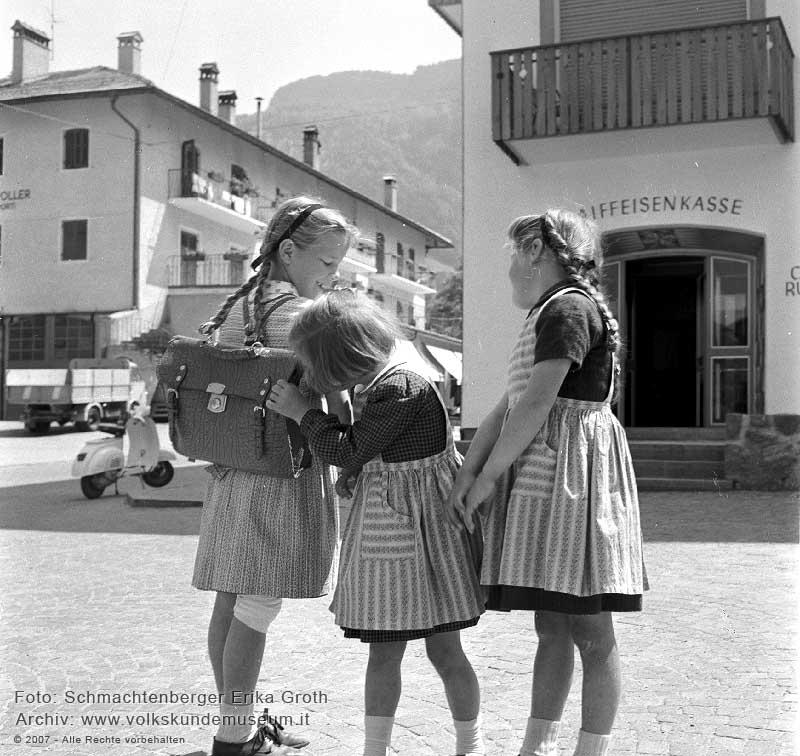 © Südtiroler Landesmuseum für Volkskunde