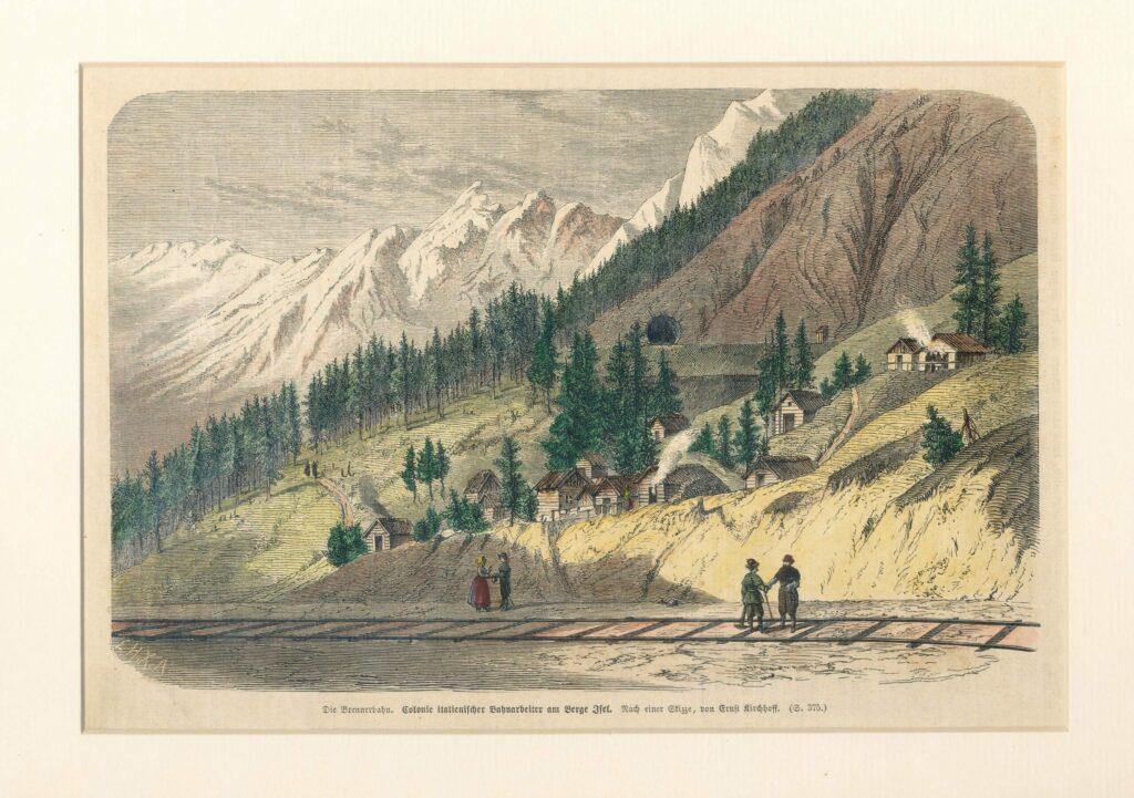 © Tiroler Landesmuseen/Volkskunstmuseum.