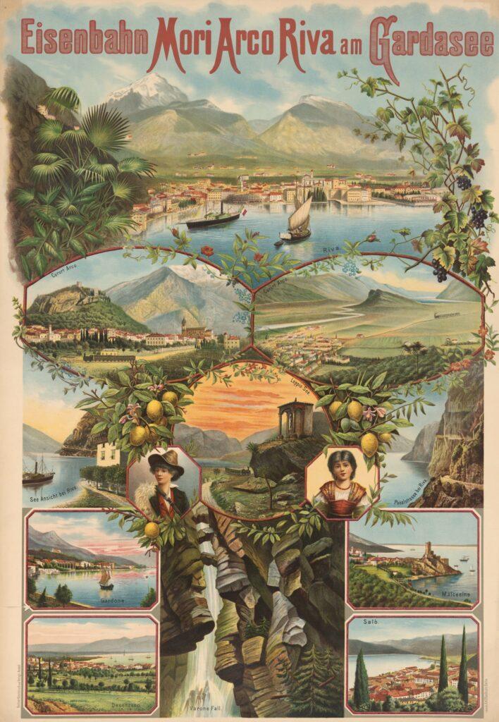 © Tiroler Landesmuseen, Innsbruck, Bibliothek
